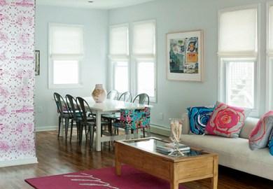 Beach Decor Living Room
