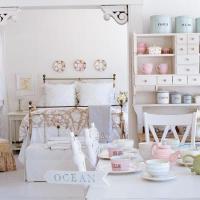 Interior Design Ideas For Beach Theme Kitchen | afreakatheart