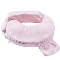 Deluxe My Brest Friend Nursing Pillow - Pink - Gift Ideas