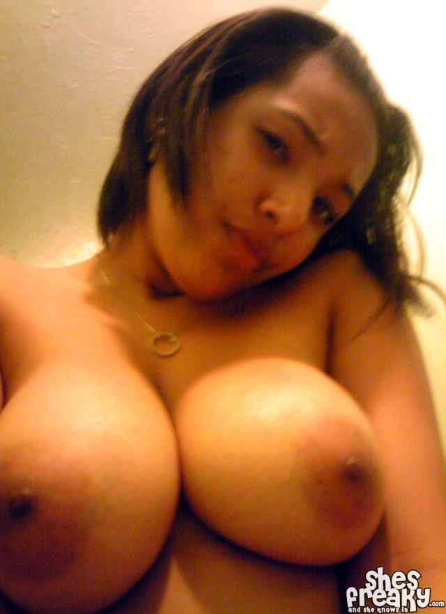 Asian Light Skinned Black Girl Boobs Nude