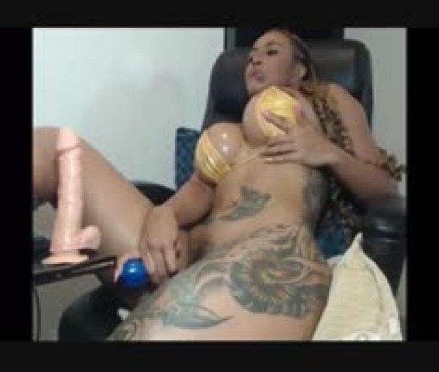 Sexy Latina Fng