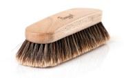 burgol horse hair brush