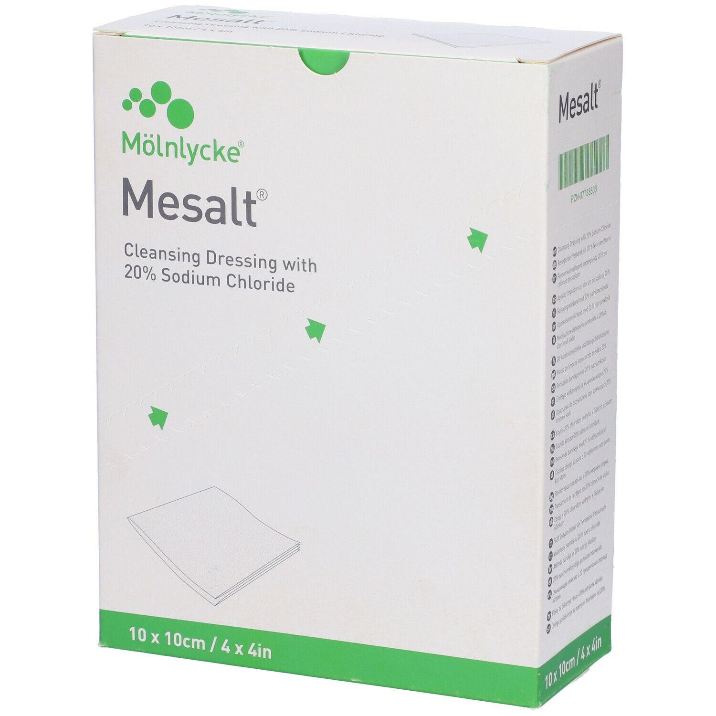 Mesalt® 10 x 10cm - shop-farmacia.it