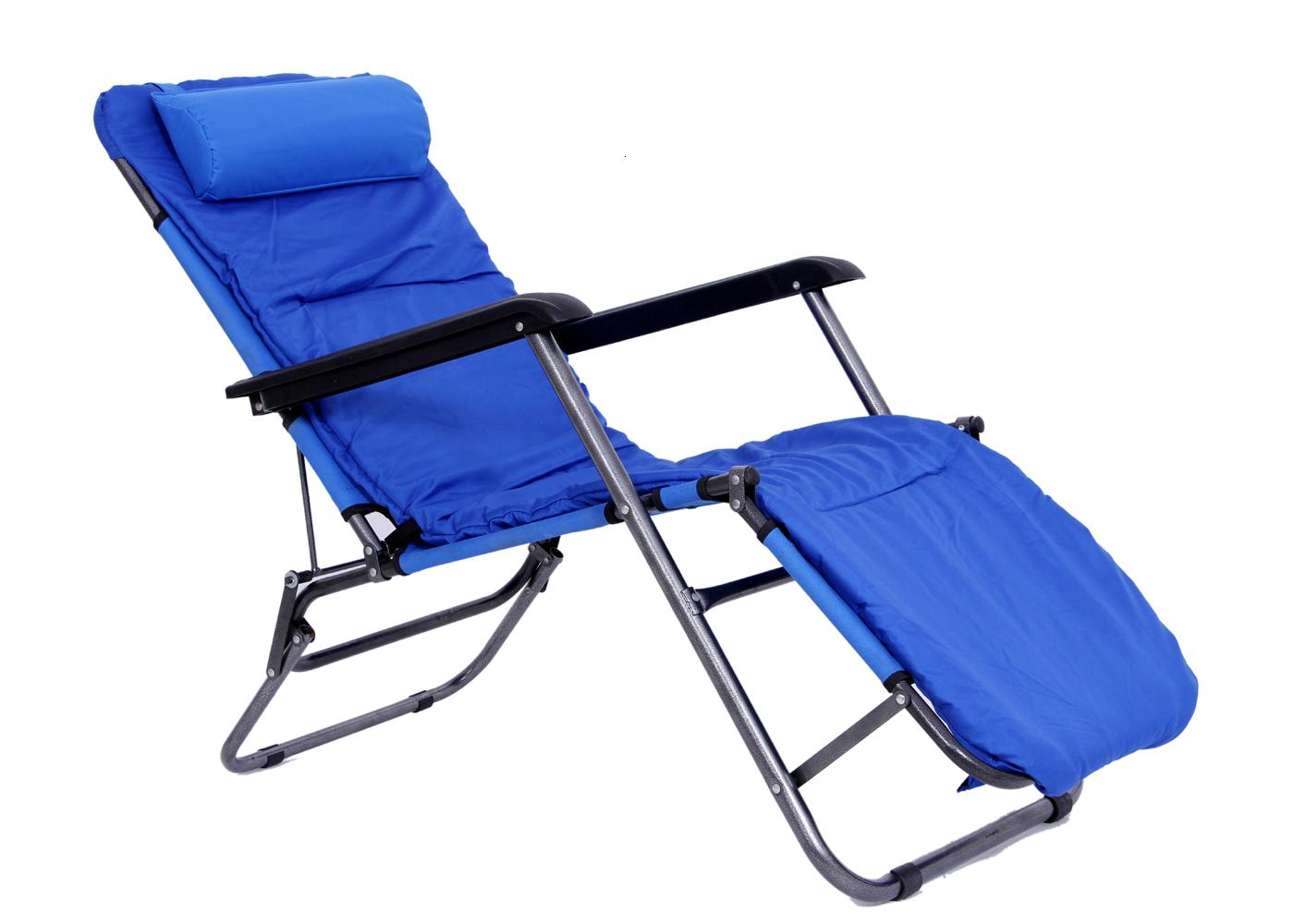 folding chair flipkart picture of a relax blue with sheet available at shopclues