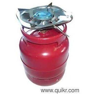 Petromax Mini Gas Cylinder Lpg Two Burner Stove