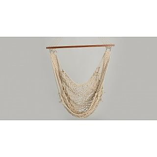 hanging chair flipkart cool chairs cotton rope swing available at shopclues for rs.2250