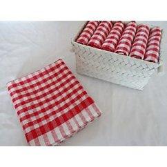 Kitchen Napkins Tile Flooring Ideas Set Of 6 Multipurpose Iliv 3