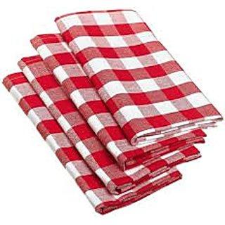 kitchen napkins ninja com iliv multipurpose 4 pcs 100cotton buy