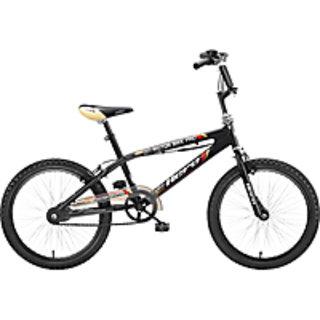 Hero Rotor BMX pro 20T Junior Bike Black available at
