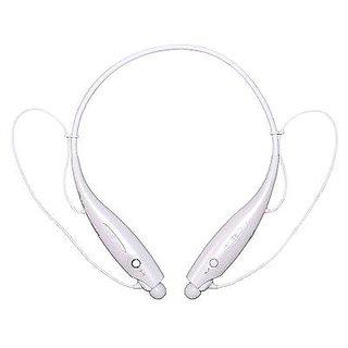 Wireless Bluetooth Stereo Headset Neckband Style LG Tone