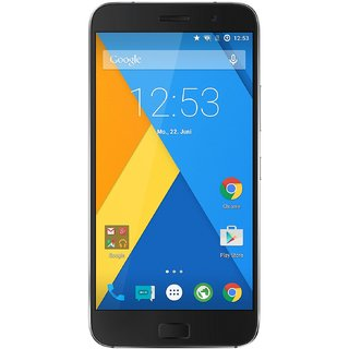 Lenovo Zuk Z1 64GB - (6 Months Seller warranty) This is a Refurbished product