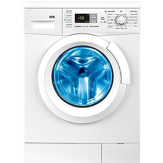IFB 7 Kg Front Loading Automatic Washing Machine (Elite Aqua Vx,White)