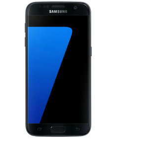 Samsung Galaxy S7 Edge ( Black)