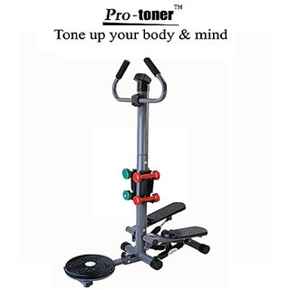 Online Protoner Multi Stepper Twister & Dumbells With