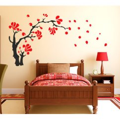 Living Room Tree Raymour Flanigan Furniture Wilmington Gallery Wall Stickers Decal Sticker For Bedroom Home Docker Decor Decorate Hall