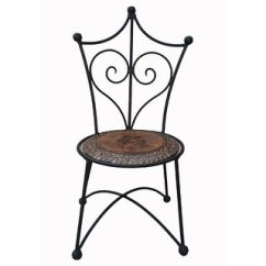 Chair Design Buy For Bed Shopnline S Wrought Iron 1 Prices In India Shopclues Online Shopping Store
