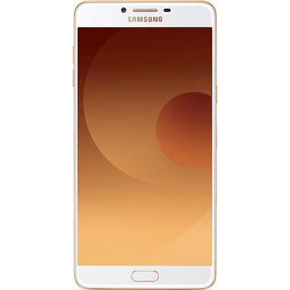 Samsung Galaxy C9 Pro (Special Pre-book offer: One Time Screen Replacement for 1 year)