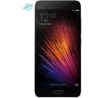 Xiaomi Mi 5- 32GB (6 Months Gadgetwood Warranty) This is a Refurbished product