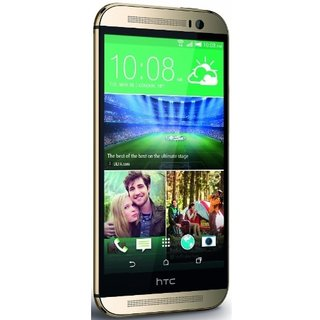 HTC One M8 Eye (Rose Gold)