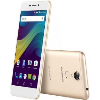 Panasonic Eluga Pulse ( 2GB + 16GB with Fingerprint sensor)
