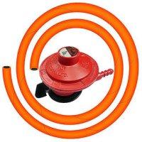 Buy Home Gas Cylinder On/Off Regulator with Surakhsha LPG ...