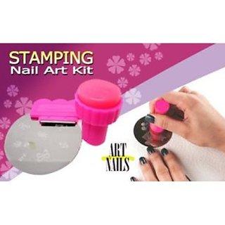 Nail Art Sting Kit For Decoration Polish Paint
