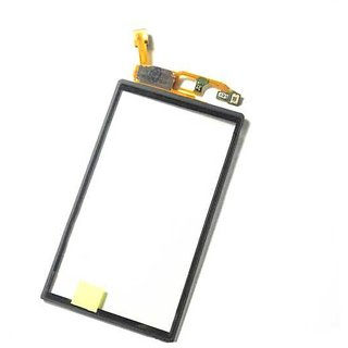 Shop Replacement Front Glass Touch Screen Digitizer Sony