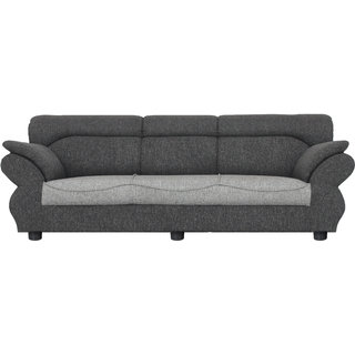 sofa gray color small recliner buy gioteak kingdom 3 seater set in light grey with attractive design