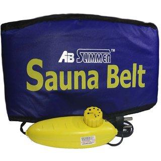 Buy Yoneedo Sauna Slim Belt Blue Online  Get 33 Off