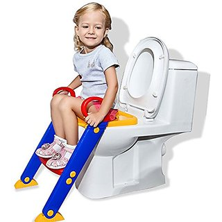 potty chair with ladder stackable church chairs buy unique cartz baby seat children toilet cover kids folding infant training portable online get 68 off