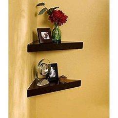 Corner Shelf For Living Room Nice Decoration Buy Shilpi Decorative Wall Shelves Empty Corners Amazing Look