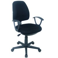Nilkamal Majestic Executive Office Chair Black available