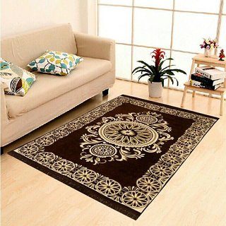 carpet for living room no area rug in small buy home castle exclusive cotton jacquard designer 4 5 feet x 7 online get 61 off