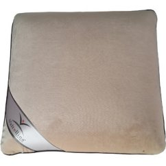 Foam For Sofa India Light Grey Next Day Delivery Buy Welhouse Memory Pillow Online Get 25 Off