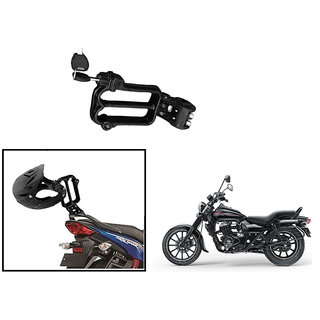 Buy Autonity Bike Twin Helmet Lock for Bajaj Avenger 150