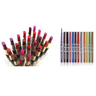 nyn 24 lipstick and