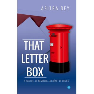letter box # 34