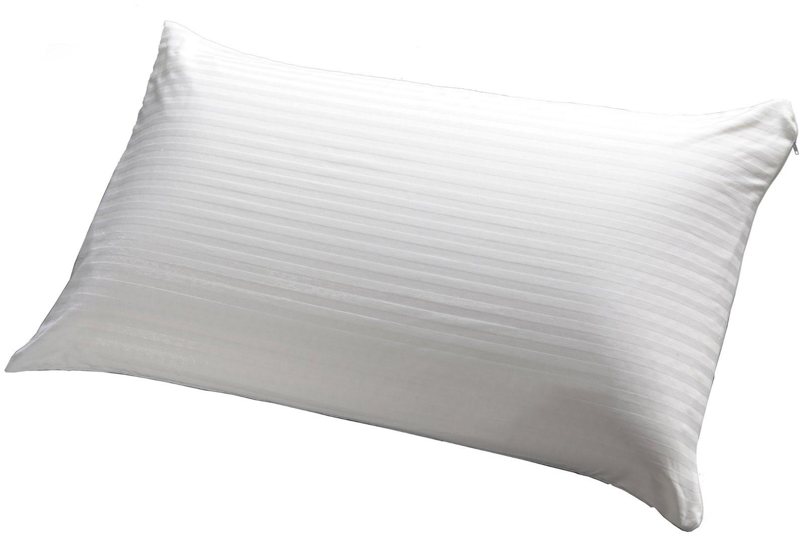 PumPum Soft (hollow) fibre pillow (17' X 27): Buy Online