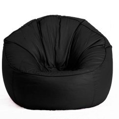 Xl Bean Bag Chair True Innovations Chairs Styleco Comfort Round Cover Without Beans