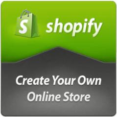Shopify makes it easy to open an online store by providing all the tools and help you need.