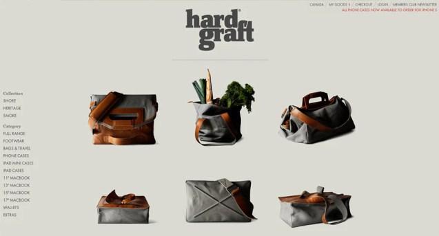 Hardgraft.com