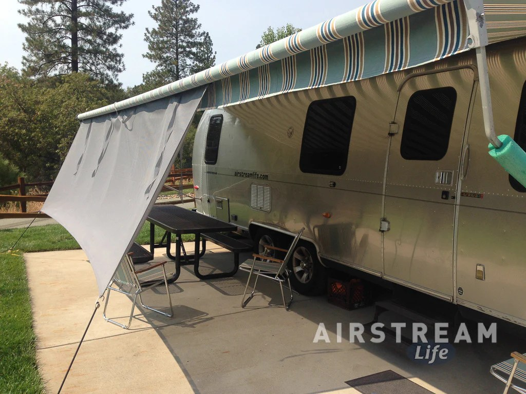 zip dee chairs chair covers rental solar shade airstream life store