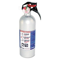 Kidde Kitchen Fire Extinguisher Apple Rugs For Auto Fx511 Disposable Seattle Automobile 5 B C 100psi 14 5h X 3 25