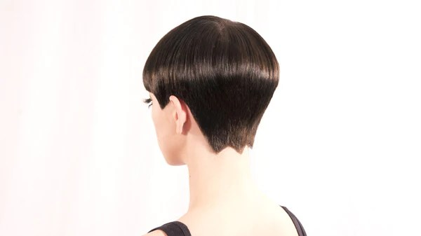 Hiroshi Five point Haircut DVD  Hiroshi Beverly Hills