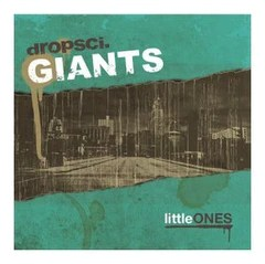 dropsci.GIANTS - littleONES