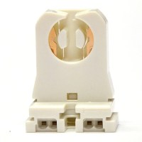 Non-Shunted Socket Tombstone Lampholder for T8 LED ...