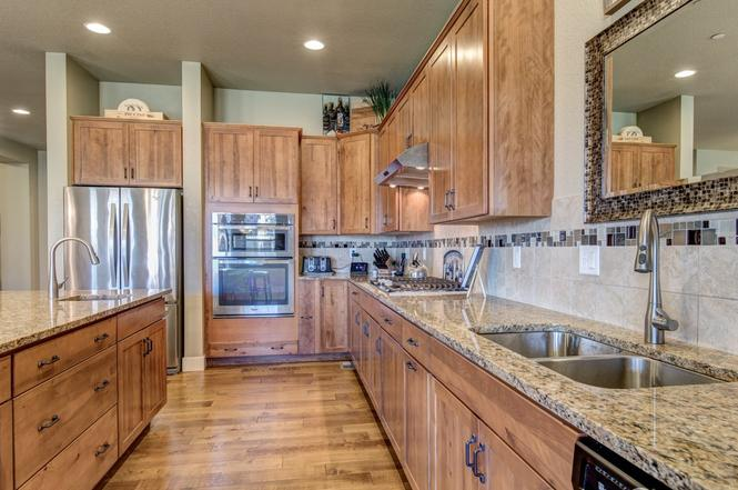 kitchen cabinets set tables and chairs sets large softclose knotty alder cabinet with dovetailed drawe ben s repurposed cabinetry