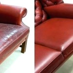 How To Fix Leather Couch Cracks Tmpatchup Llc