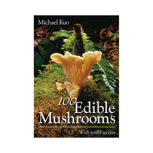 edible mushrooms also identification guides  fungi perfecti rh