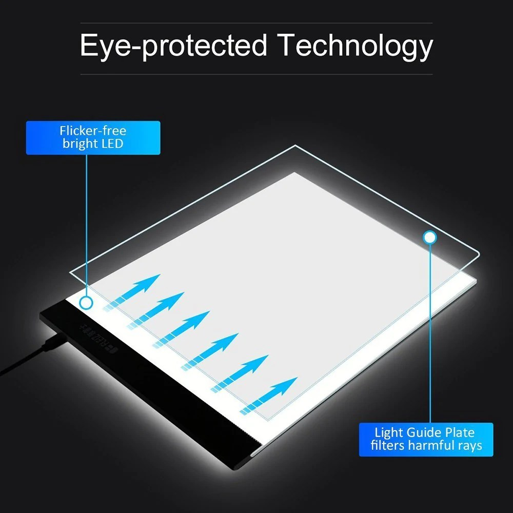 hight resolution of led light drawing table led light drawing table